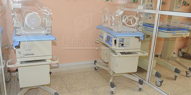 Tanger : 100 millions de DH pour renforcer les équipements de santé