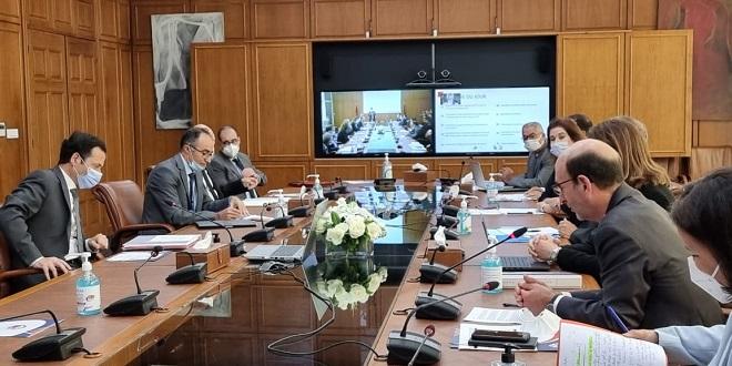 """MCA Morocco dévoile le bilan du programme """"Compat II"""""""