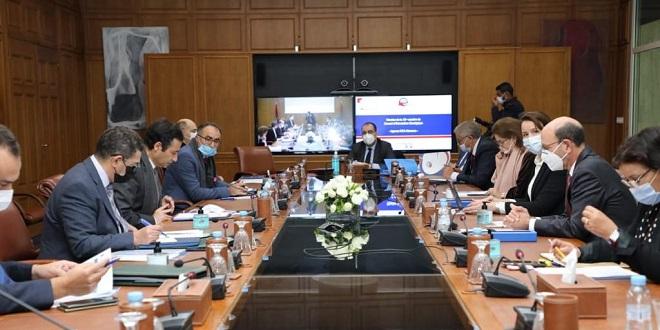 Education/ formation: MCA Morocco dresse le bilan du Compact II
