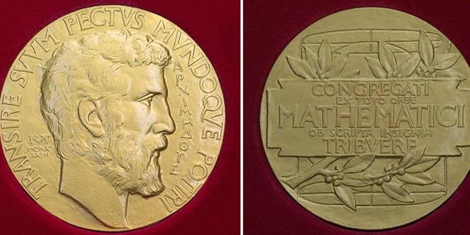 Maths : Les lauréats de la médaille Fields