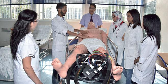 Concours fac de médecine: Le dernier délai pour les candidatures fixé au 29 juillet