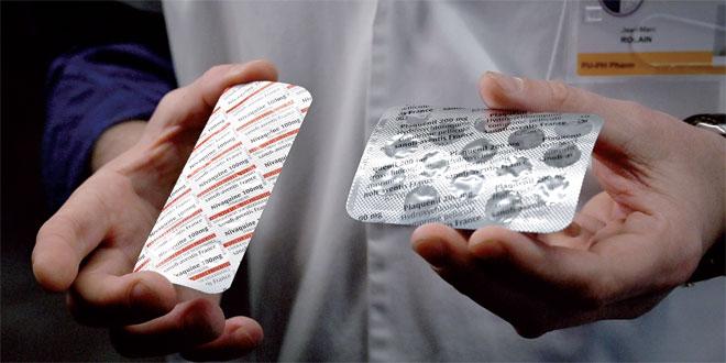 Hydroxychloroquine et chloroquine: L'OMS suspend les tests