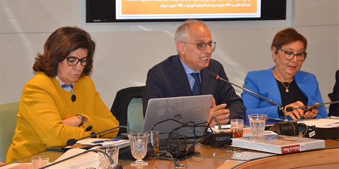 Réhabilitation des médinas : Abdelahad Fassi Fihri fait le point