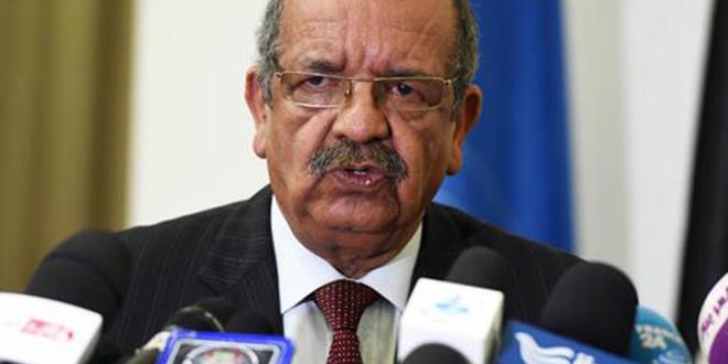 Sahara : Alger fuit ses responsabilités