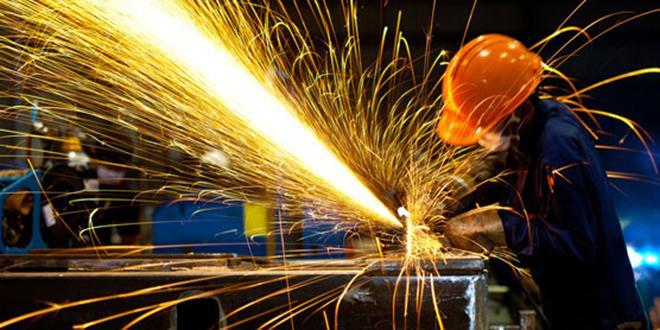 Industries manufacturières: Baisse de la production