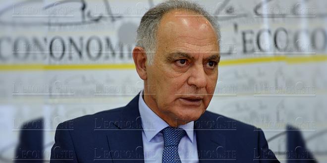Mezouar: «J'ai été cuisiné par les journalistes de L'Economiste»