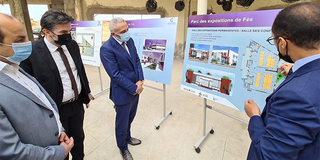 Industrialisation de Fès-Meknès : MHE apporte son appui