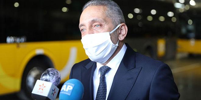 L'industrie marocaine se porte bien, affirme MHE
