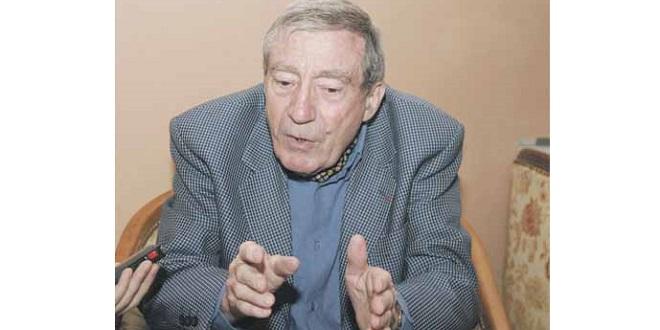 Spoliation foncière : Michel Rousset invité d'Atlantic Radio