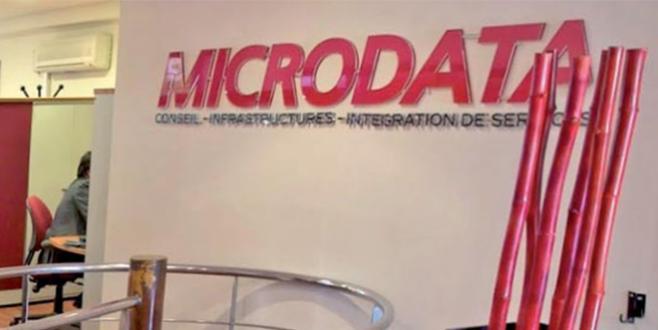 Microdata: Hassan Amor réduit ses parts