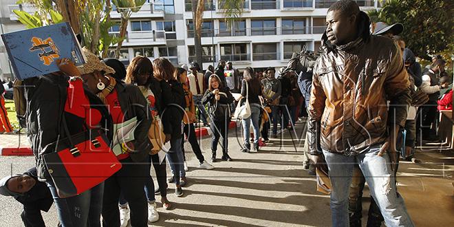 HCP: Trois immigrants sur 4 sont diplômés