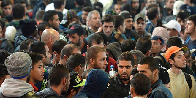 L'Allemagne expulse des centaines de Marocains