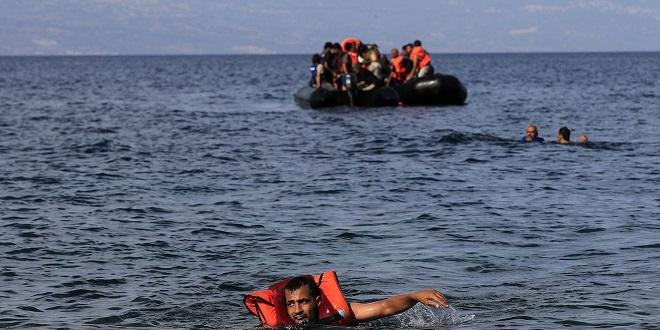 16 migrants marocains portés disparus