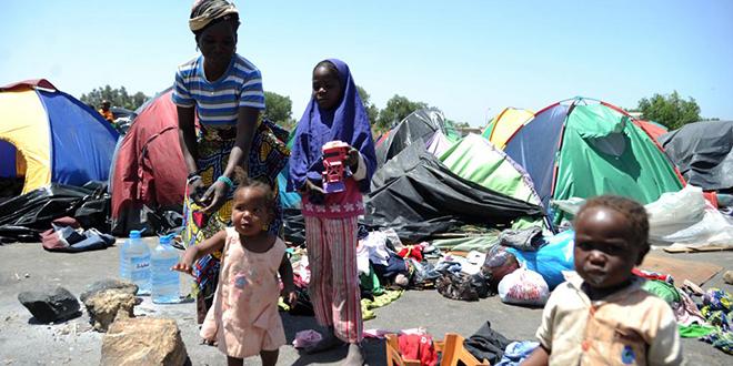 Amnesty international déplore la situation des migrants en Algérie