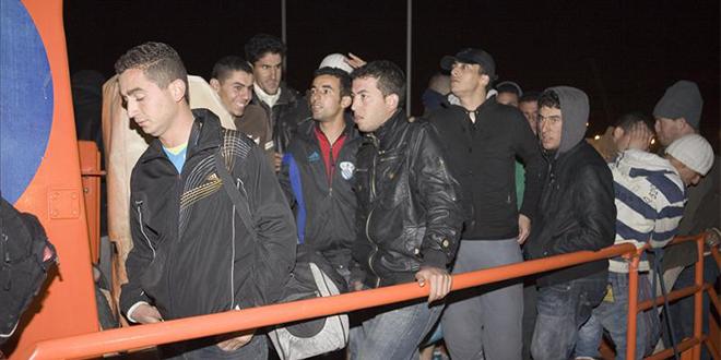 Mineurs marocains : L'Andalousie presse Madrid