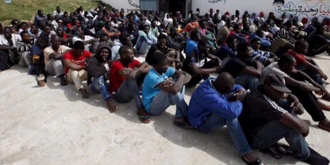 Esclavage en Libye : L'UA s'indigne