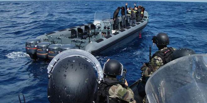 Migration irrégulière: Sept cadavres repêchés et 70 clandestins secourus