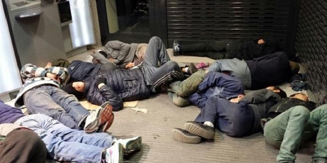 Melilia veut renvoyer les mineurs marocains identifiés