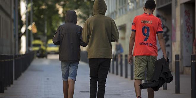 Espagne : La police démantèle un réseau de trafic de mineurs marocains
