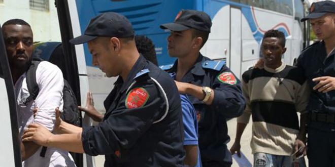 Migrants : Le Maroc prend une décision radicale