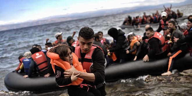 Crise des migrants : Rome fait pression sur l'UE