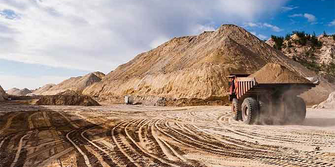 Hausse des exportations du phosphates