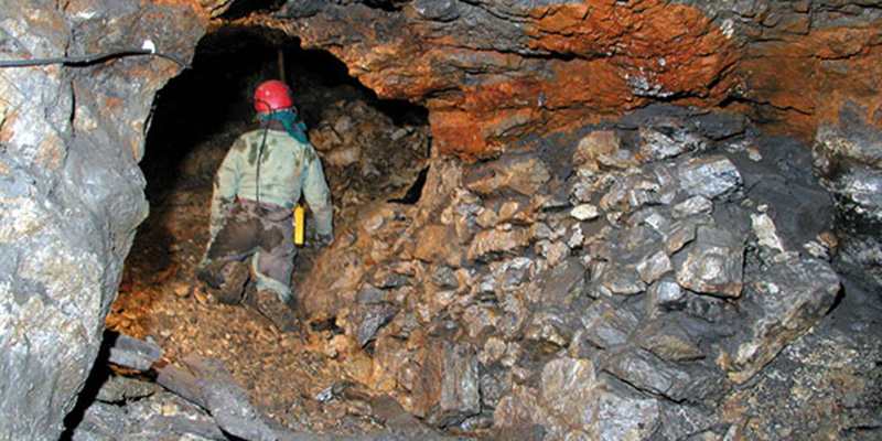 Aya Gold va agrandir la mine de Zgounder