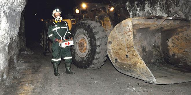Mines: Managem s'allie à Wanbao pour un projet au Soudan