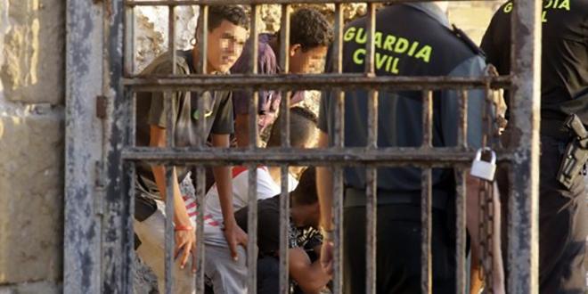 Mineurs marocains : Rabat et Madrid vont se réunir