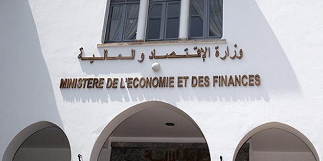 L'emprunt national reporté