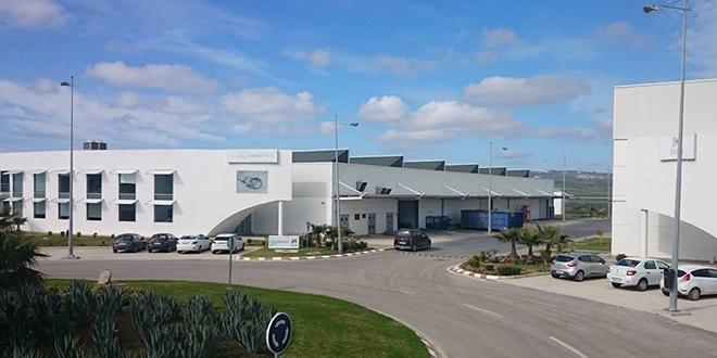 Aéronautique : MK Aero agrandit ses installations à Tanger