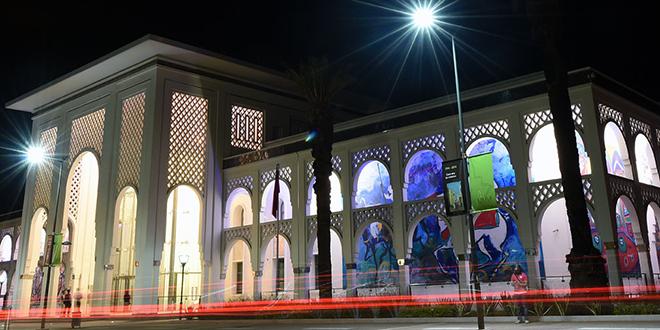 Musées : La programmation de 2019