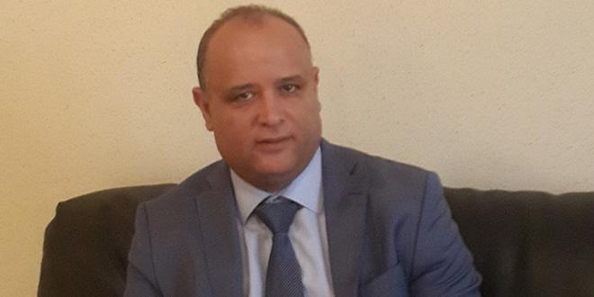 Mohamed Lacham, nouveau président de l'AMICA