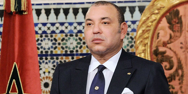 Athlétisme : Le Roi adresse un message à la Confédération africaine