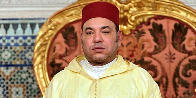 Al Hoceima : Le Roi défend les forces de l'ordre
