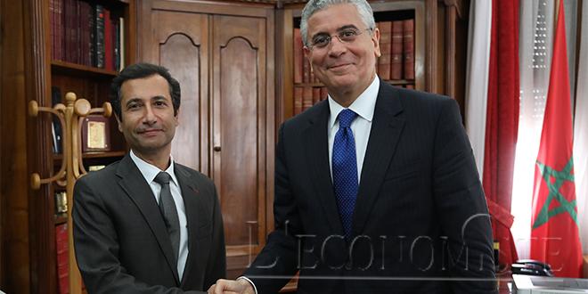 Benchaâboun détaille les priorités du partenariat Maroc-Banque Mondiale