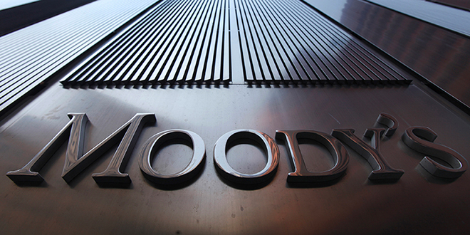 Moody's note l'emprunt du Maroc