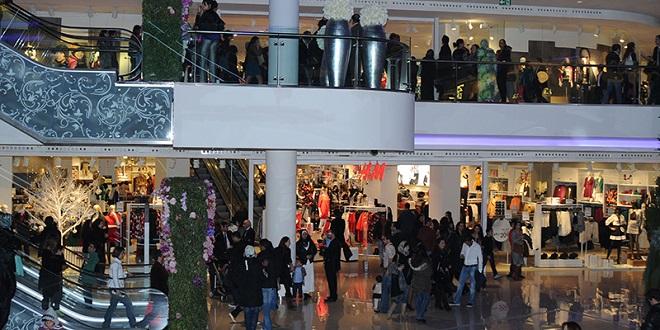 Nouveau service tax free au Morocco Mall