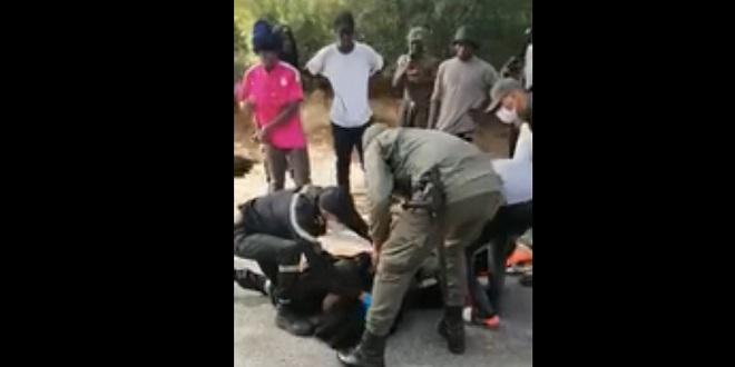 Mort d'un migrant à Tanger: L'AMDH réclame justice