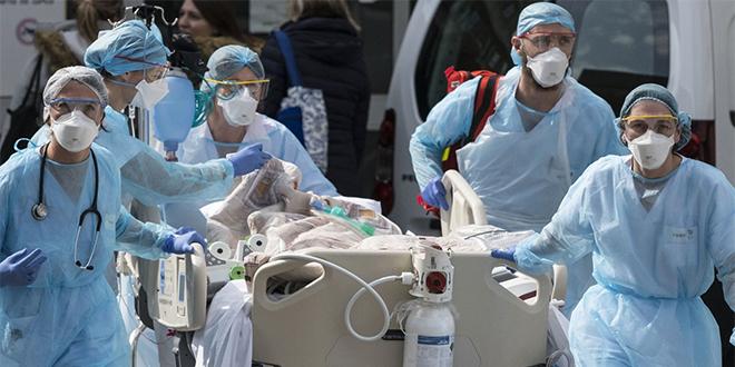 Covid-19 : La France se rapproche de la barre des 100.000 décès