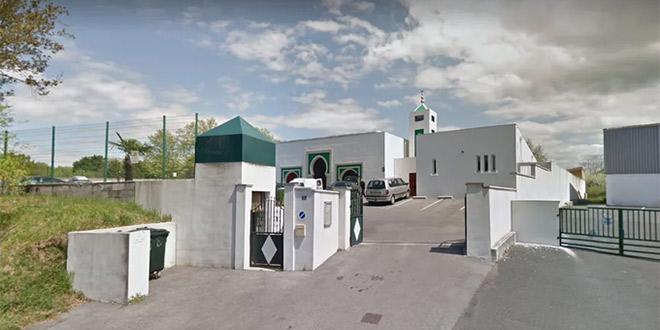 France: Coups de feu dans une mosquée