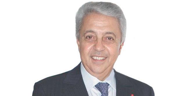 El Mostafa Sajid, un pilier de l'industrie textile