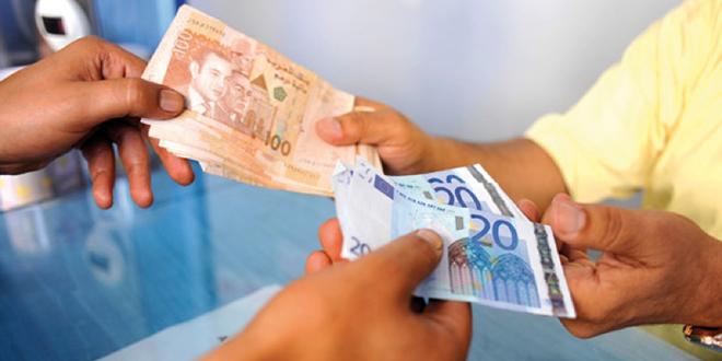 Les transferts MRE haussent de 45,6% à fin juillet