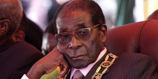 Zimbabwe : Mugabe, partira, partira pas ?