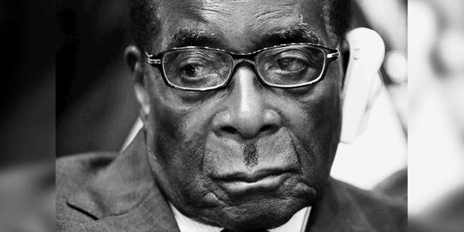 Confusion totale au Zimbabwe