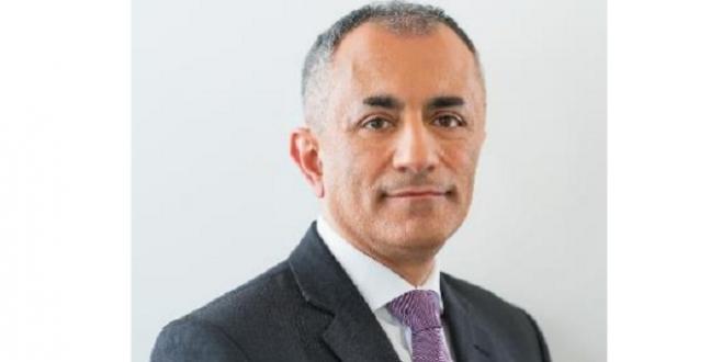 Alstom: Nouveau senior vice-président pour la région MEA