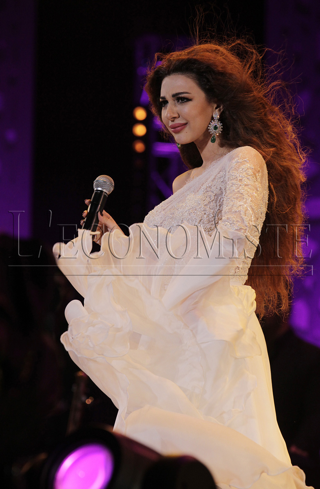 Myriam Fares - Liban