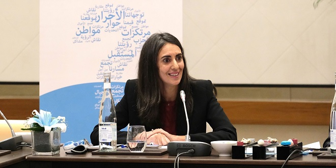 RNI: Nadia Fettah Alaoui intègre le bureau politique