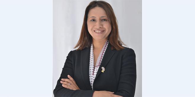 Une CEO pour la Fondation marocaine de l'étudiant