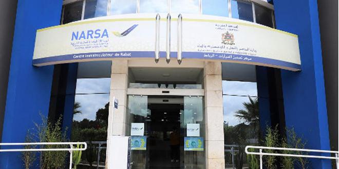 NARSA: Les services suspendus dans trois centres d'immatriculation